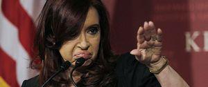Foto: Argentina propuso a Fainé compensar a Repsol con un 'pellizco' de Vaca Muerta