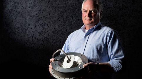 El ingeniero y su hijo que idearon cómo traer a la Tierra un trozo de asteroide