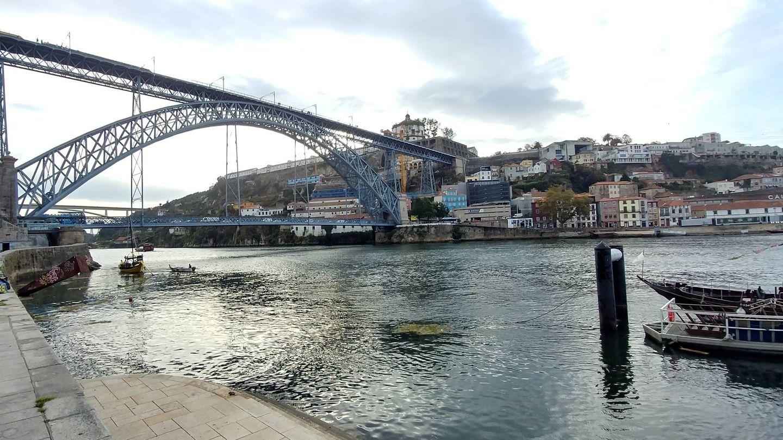 El puente de don Luis. (VA)