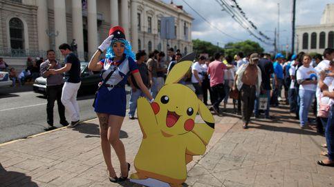 ¿Puerta del Sol o Retiro? Polémica ante la quedada masiva de 'Pokémon Go'