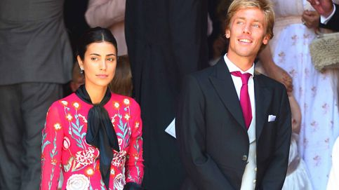 La petición de Christian de Hannover y Sassa de Osma a los invitados a su boda