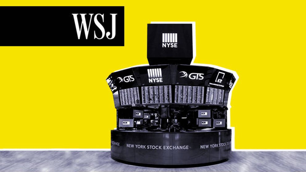 Sin contacto y con mascarilla obligatoria: así vuelve la vida al interior de Wall Street
