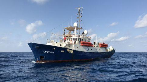La llegada del Aquarius, en directo | La flotilla está a pocas millas del Golfo de Valencia