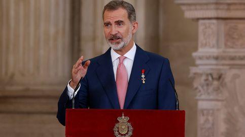 Reinar en una España compleja