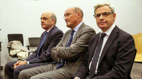 La Audiencia de Zaragoza condena a 4 años de cárcel a dos exdirectivos de CAI