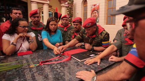 La hija de Hugo Chávez  se estrena como embajadora de la ONU