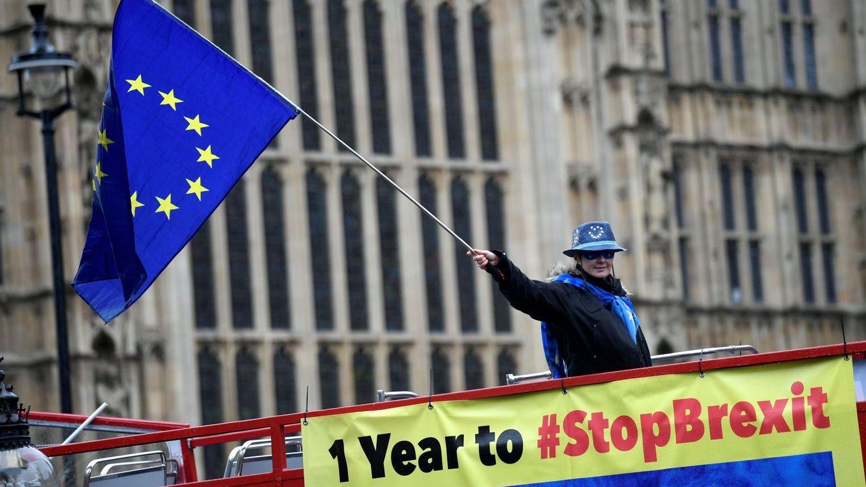 El comité del Brexit pide la permanencia británica en el Espacio Económico Europeo