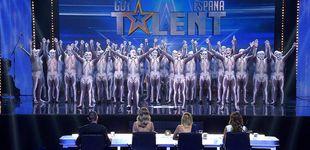 Post de La Murga Zeta Zetas se impone a las grandes voces y gana 'Got Talent España'