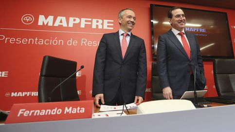 Mapfre pone en marcha un plan de ahorro de 100 M que no incluirá recortes