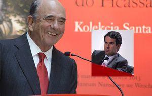 Hernández-Calleja, Botín y Palatchi tienen las mejores sicavs 'de autor'