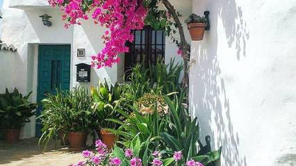 Moclinejo, así es el pueblo de Málaga donde se refugia Pepa Flores (Marisol), Goya de Honor