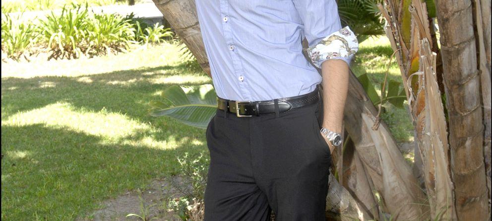Foto: El bailarín, en una imagen de archivo
