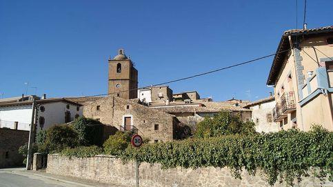 Descubre la calle más estrecha de España