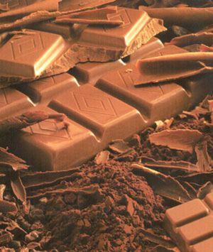 El chocolate no es adictivo, según un estudio