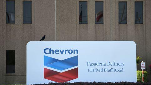 Chevron compra Noble Energy por 4.346 millones de dólares
