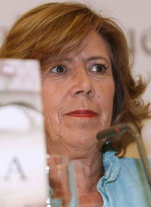 Curri Valenzuela es elegida como la presentadora de informativos más sexy y morbosa