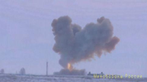 Así se fabricó el Avangard: el nuevo misil hipersónico de Putin