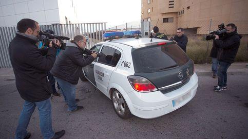 Prisión para 4 jóvenes de Alicante por agredir sexualmente a una chica de 19 años