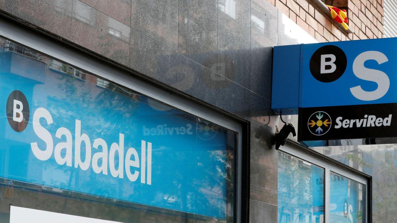 José Luis Negro, exconsejero de Sabadell compra 141.322 acciones del banco