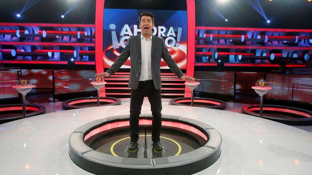 Valls, Jorge Fernández y Juanra Bonet intercambian sus 'parejas' en Antena 3