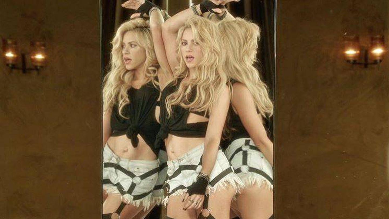 Shakira. (Instagram)