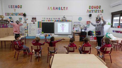 Murcia adelanta dos meses la admisión de alumnos para esquivar la ley Celaá