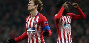 Post de Atlético de Madrid - Alavés: horario y dónde ver en TV y 'online' La Liga
