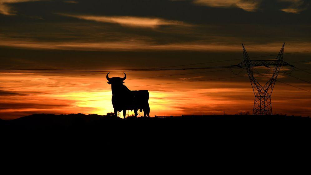 Foto: Torre de tendido eléctrico. (Reuters)