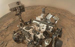 El cierre del gobierno estadounidense deja a la NASA pendiente de un hilo