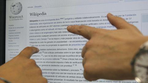 Los 500 artículos más editados de Wikipedia en español