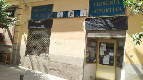 La librería única en España que fascina a Valdano, Luis Enrique y Lillo
