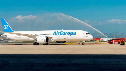 Más Madrid y menos Baleares: la compra de Air Europa apunta a la concentración