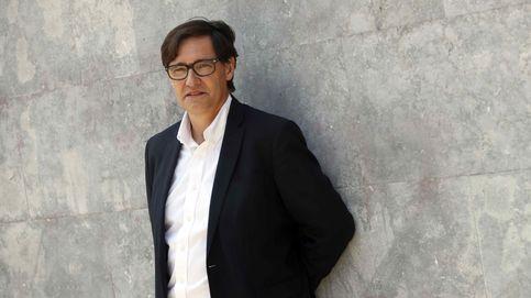 Salvador Illa, el hombre fuerte de Iceta en el PSC, nuevo ministro de Sanidad