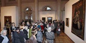 El futuro del Museo del Prado se acerca a la privatización