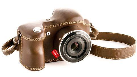 Nueve cámaras 'vintage' más de moda que nunca en plena era digital