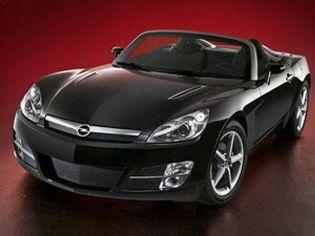 Foto: Opel GT, animal de asfalto