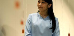 Post de Mako de Japón, la princesa triste del amor imposible, cada vez más cerca de su sueño