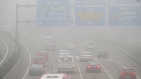 Conducir en invierno: más prudencia y menos brusquedades