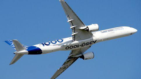 Airbus cierra el Salón Le Bourget con más de 360 pedidos de aviones