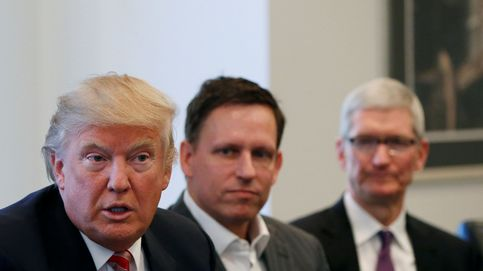 Primer golpe de Trump a Silicon Valley: barreras para contratar extranjeros