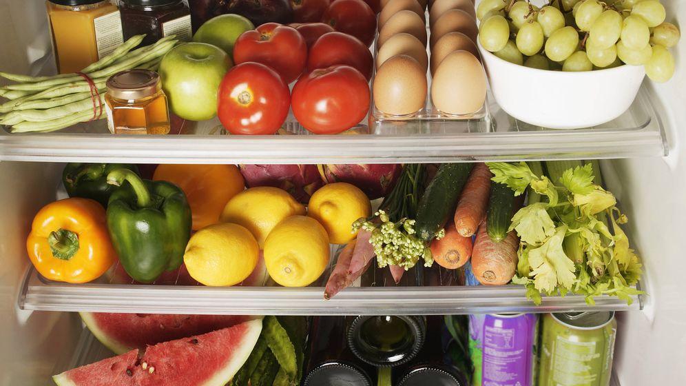 Foto: La verdura es vida. (iStock)