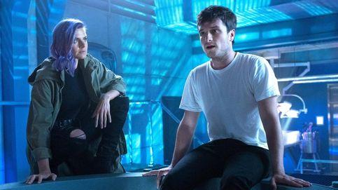 Primer tráiler de 'Future Man', la nueva serie de HBO