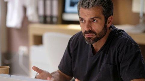 Telecinco acelera el desenlace de la serie médica 'DOC'