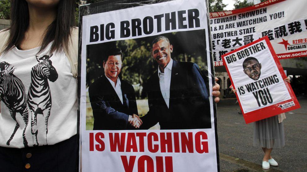 Snowden, Kiriakou y otros 'enemigos públicos': Obama contra las filtraciones