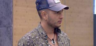 Post de Omar Montes irrita a los seguidores de 'GH VIP 6' por incitar al abuso sexual