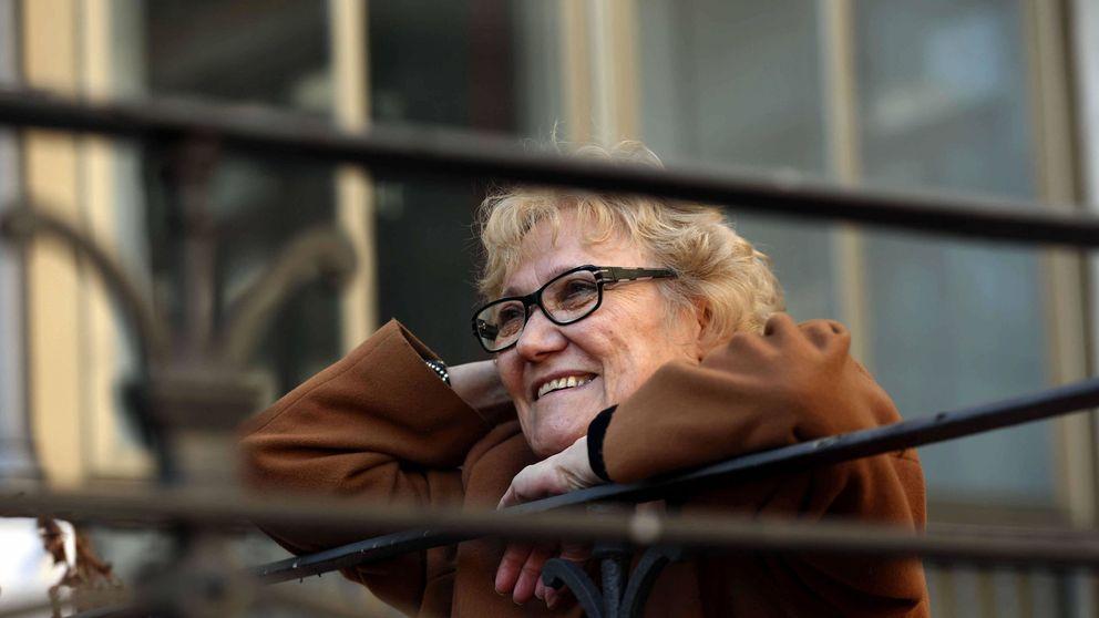 Muere a los 76 años  la escritora Isabel-Clara Simó