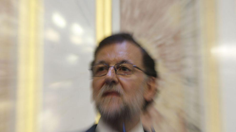La UDEF descubre una denuncia de Manos Limpias a Rajoy por beneficios de Telefónica