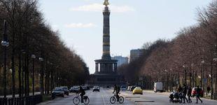 Post de Alemania opta por limitar el contacto entre más de dos personas para frenar el Covid-19