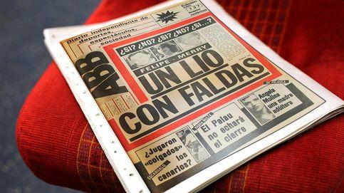 Este periódico es una ruina: Robábamos los teletipos a EFE y el papel al 'Avui