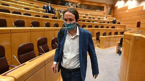 Un recibo prueba que Podemos infló las obras y las regularizó en pleno escándalo